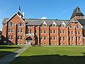 Bishop's University campus 2011.jpg