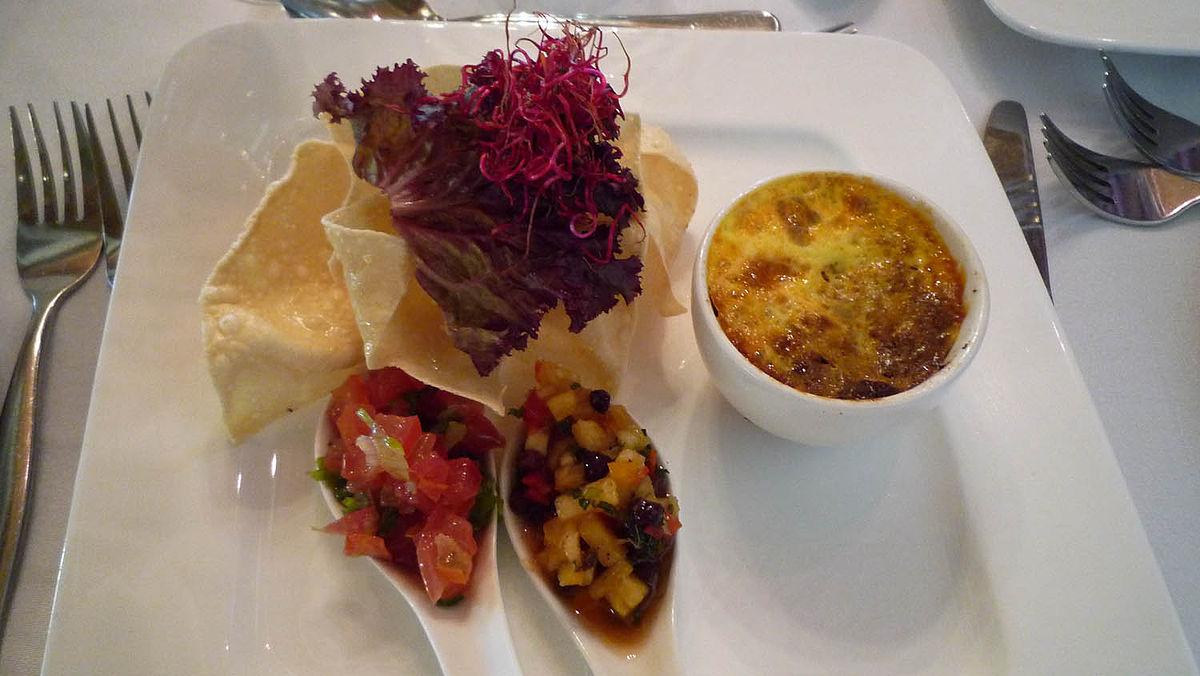 Cuisine Sud Africaine Wikipedia