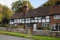 Black Horse Cottages Nuthurst West Sussex England.jpg