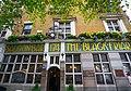Blackfiars pub entrance.jpg