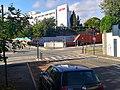 Blagnac - Rue Marie Curie.jpg