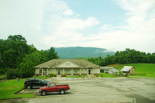Blaine, Tennessee City in Tennessee, United States