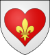 Coat of arms of Corbeil