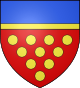 Saint-Michel-Chef-Chef – Stemma