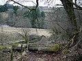 Blocked path - geograph.org.uk - 1722911.jpg