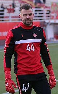 Božidar Radošević at Persepolis training 20190310.jpg