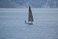 Boat at Milford on Sea (1251214672).jpg