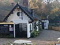 Boathouse Restaurant by Bracebridge Pool - geograph.org.uk - 1575779.jpg