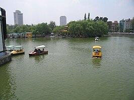 Green Lake (Kunming)