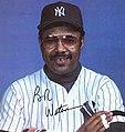 Bob Watson - New York Yankees - 1981.jpg