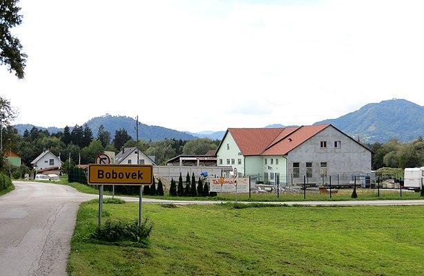 Bobovek