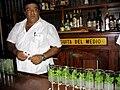 Bodeguita del Medio, Havana, Cuba 6.jpg