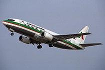 Boeing 737-3K9, Air Atlantis JP6178451.jpg