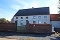 Boerenwoning, Schoolstraat, Velzeke-Ruddershove 01.jpg