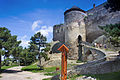 Boldogkő Castle - Hungary - entrance.jpg