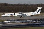 Bombardier Dash 8-Q402, Flybe JP6743768.jpg