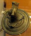 Borchia per portale a forma di toro, da pompei.JPG