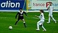 Bordeaux vs OM, les poussins, Coupe de la Ligue Final 2010.jpg