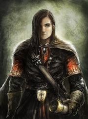 Représentation de Boromir.