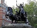 Boudicca Statue Westminster Bridge, London (7269525940).jpg
