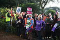 Bournemouth public sector pensions strike in November 2011 30.jpg