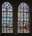 Bouvines.- vitrail 9 Philippe-Auguste et vitrail 11 Saint-Valéry.jpg
