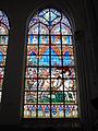 Bouvines - Église Saint-Pierre - Vitrail 10.jpg