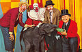 Bozos Circus postcard 1960s.JPG
