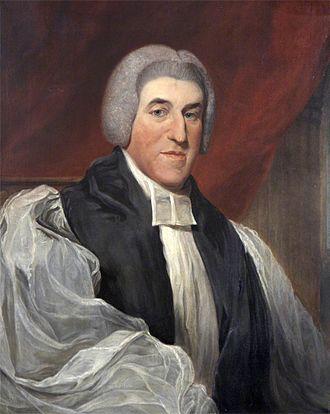 William Carey (bishop) - Image: Bp William Carey