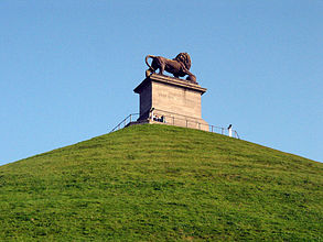 Braine-L'Alleud - Butte du Lion dite de Waterloo (1).jpg