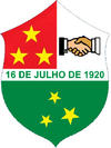 Coat of arms of Trindade