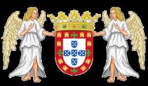 House of Aviz - Image: Brasao de Aviz