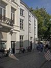 foto van Behoort tot Veemarktstraat 40