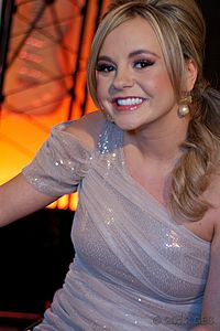 Bree Olson at AVN Adult Entertainment Expo 2012 2.jpg