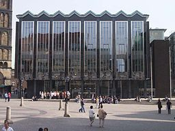 Bremen parlament