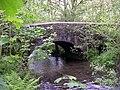 Bridge Over Afon Cywyn - geograph.org.uk - 1313911.jpg