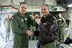 Brig Gen Jerry Martinez visit 100204-F-8716G-023.jpg