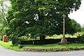 Brimpsfield War Memorial - geograph.org.uk - 878499.jpg