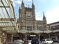 Bristol Temple Meads frontage - DSC05672.JPG