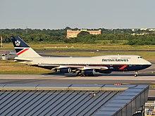 British Airways - Wikipedia