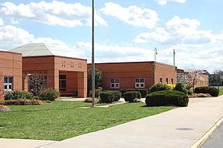 Broad Run High School Public school in Ashburn, Loudoun County, Virginia