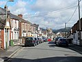 Broomfield Street, Caerphilly - geograph.org.uk - 2569953.jpg