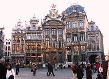 Gildehuis wikipedia for Amsterdam casa rosa