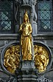 Bruges basilica Mary of Burgundy.JPG