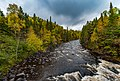 Brule River Fall Colors - Judge CR Magney State Park, Minnesota (37177116850).jpg
