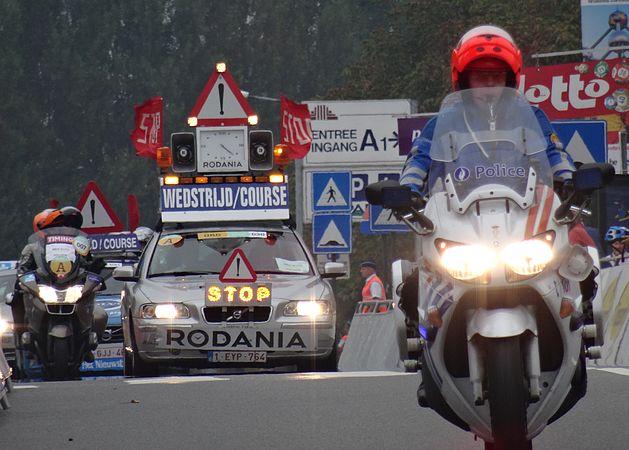 Bruxelles - Brussels Cycling Classic, 6 septembre 2014, arrivée (A10).JPG