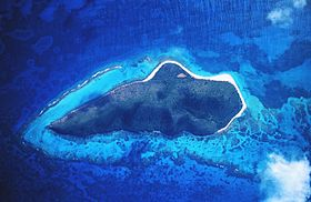 Image illustrative de l'article Buck Island Reef National Monument