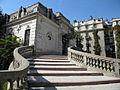 Bucuresti, Romania, Casa Memoriala George Enescu, Palatul Cantacuzino, Calea Victoriei nr. 141, sect. 1 (detaliu 6).JPG