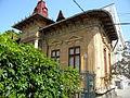 Bucuresti, Romania, Casa pe Str. Parfumului nr. 6; B-II-m-B-19333.JPG