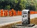 Buddhist child monk in Uttt.JPG